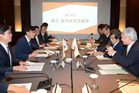 Korea-Japan bilateral consultation on competition policy(Sep 12, 2018)_2