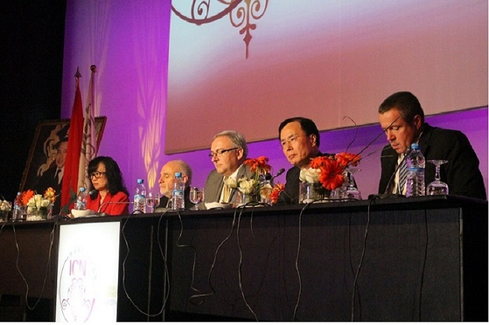 KFTC Chairperson's presentation at the 13th ICN Conference
