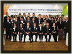 The 6th East Asia Top Level Official's Meeting on Competition Policy